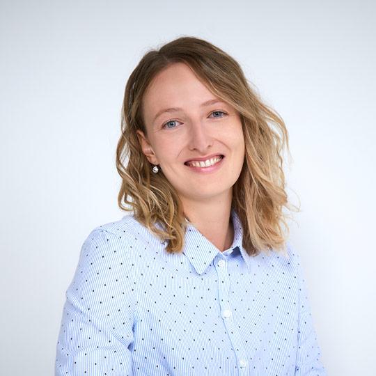 Portrait Daniela Reisinger