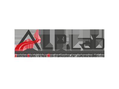 Logo AlpLab