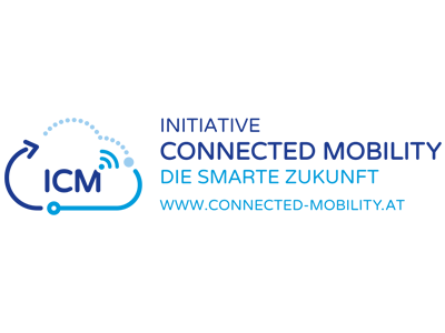 Logo Conected Mobility